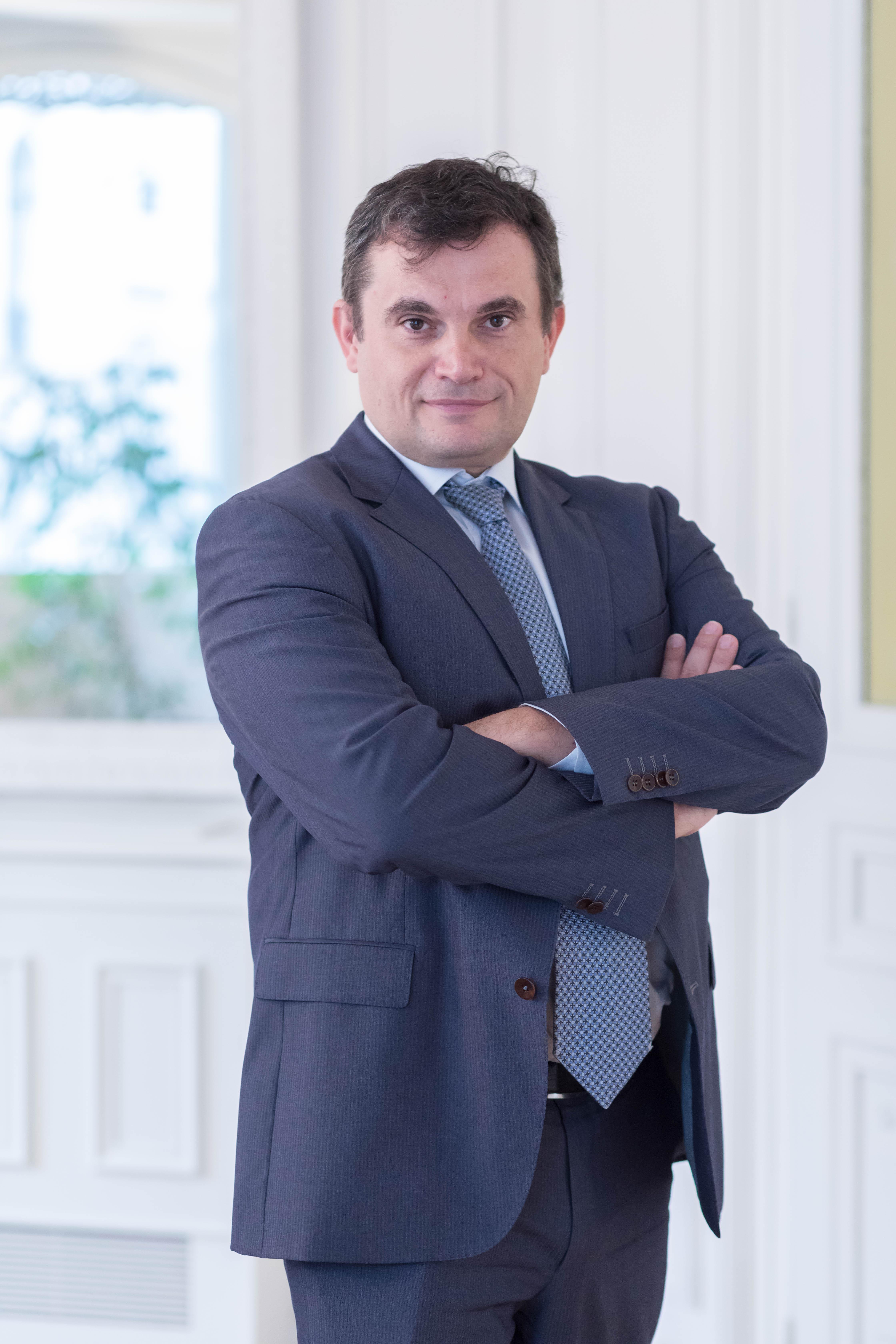 Pierre Baillavoine Associé Fondateur
