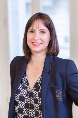 Isabelle Devine Actuaire Périclès Actuarial