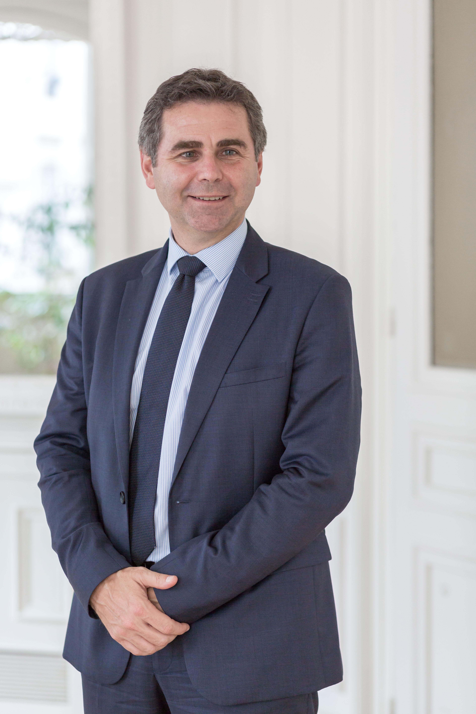 David Farcy Associé Fondateur