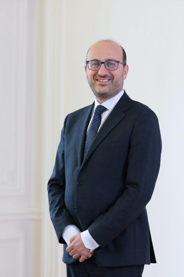 Yohann Niddam - Périclès Group