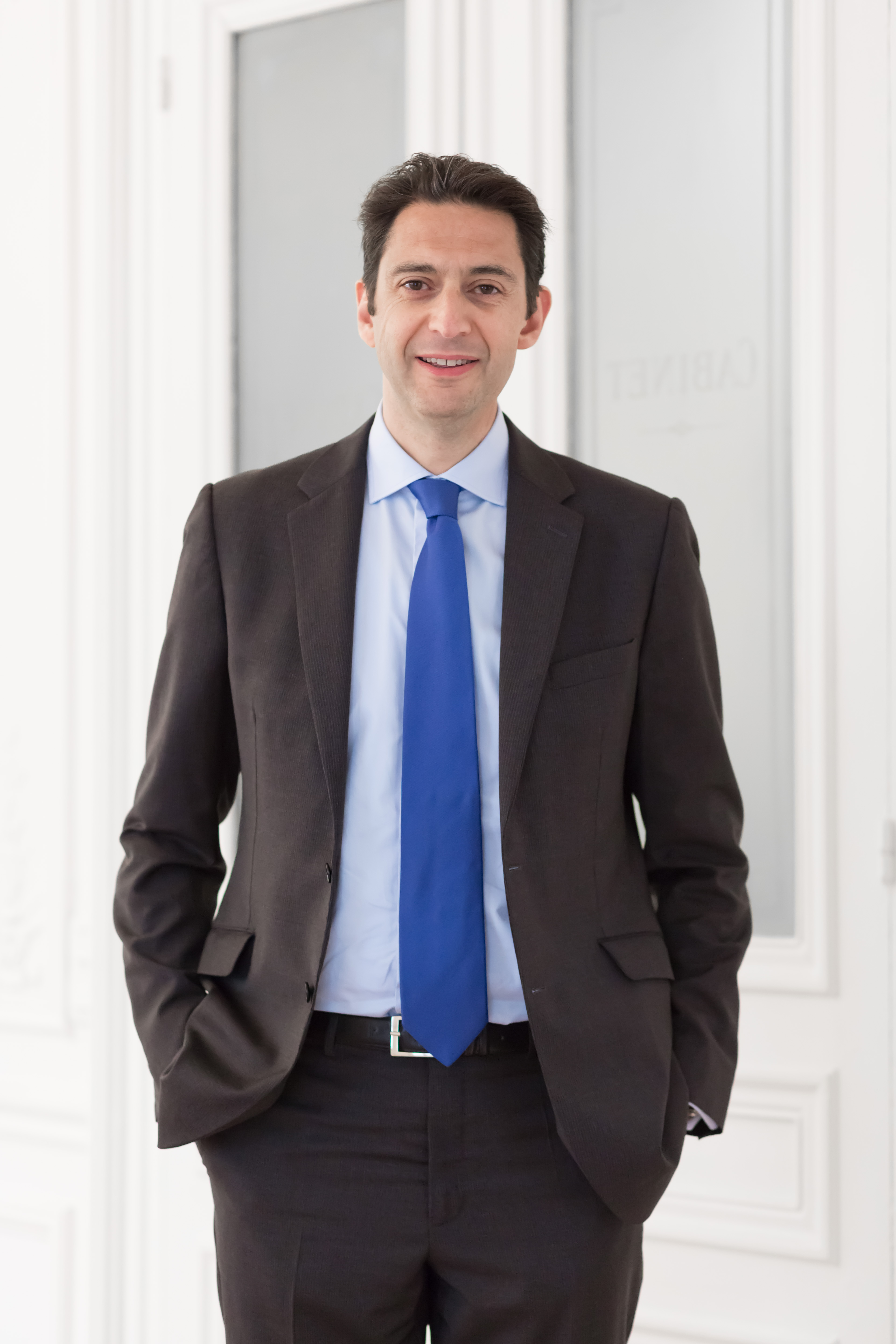 Olivier Benichou Manager Périclsè Consulting