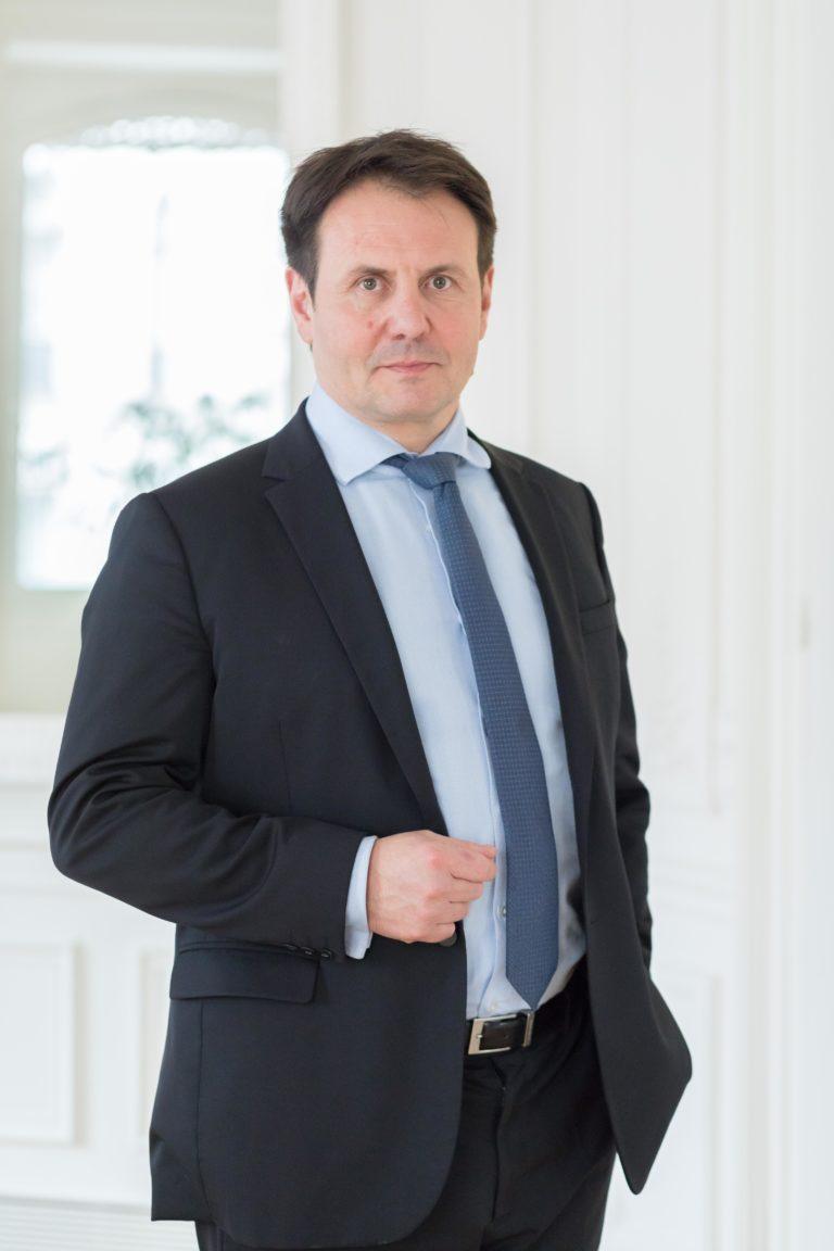 Jean Bonnefoy Associé Périclès Group Suisse