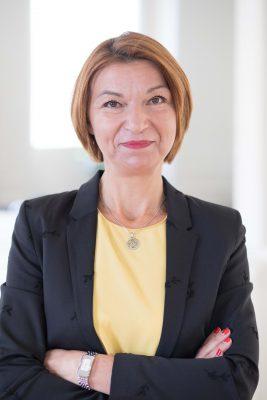 Nathalie Rackovic