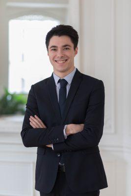 David Bois Consultant Périclès Consulting