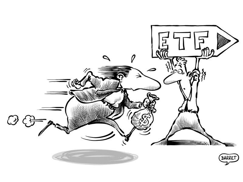 Brèves de l'asset management, Bogle's Folly, les débuts de la gestion passive