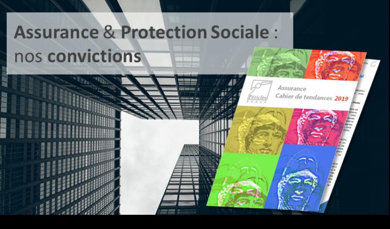 Assurance Protection sociale Tendances 2019 Périclès Group