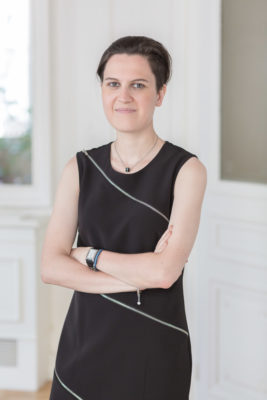 Estelle Coffard