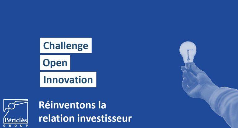 Challenge Open Innovation