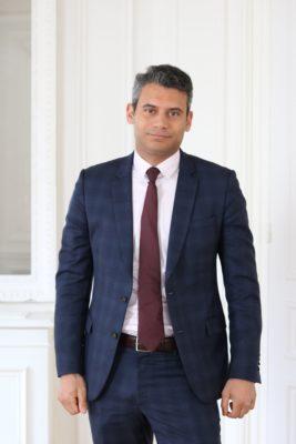 Hichem Bouzidi