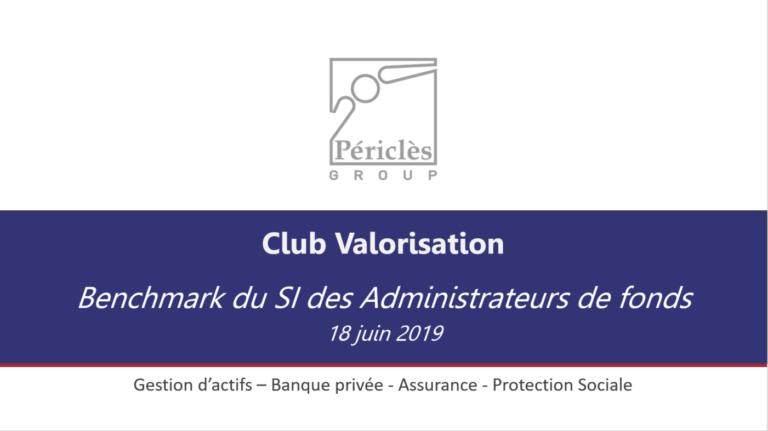 Capture Club Valorisation 1806
