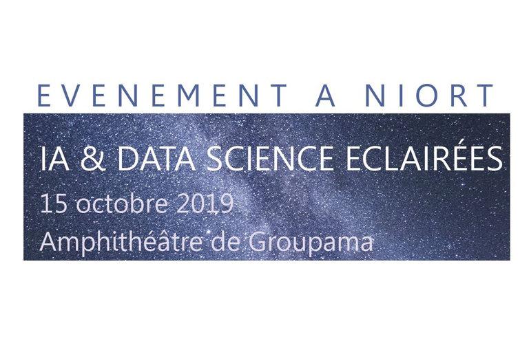 IA & Data Science éclairées
