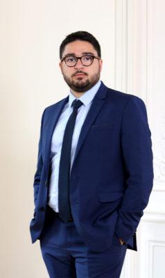 Alan Peresse - Périclès Group