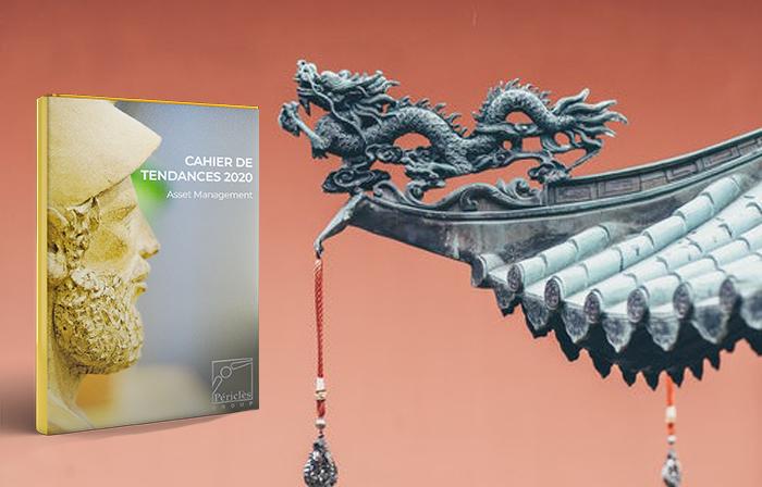 Cahier de tendances - Encours chinois