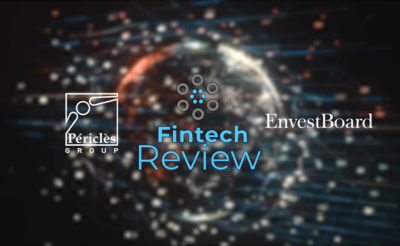 Fintech Review EnvestBoard