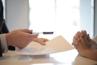 Contrat d'assurance - Périclès Group