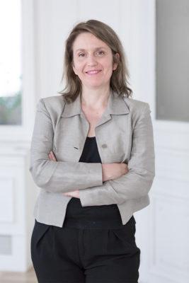 Françoise Paugam - Périclès Group