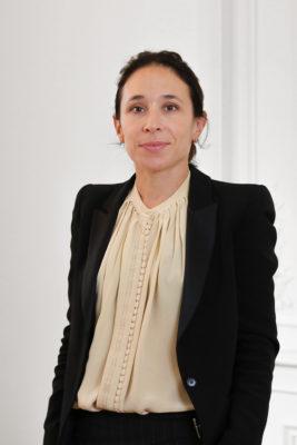 Yolaine Girardetti - Périclès Group