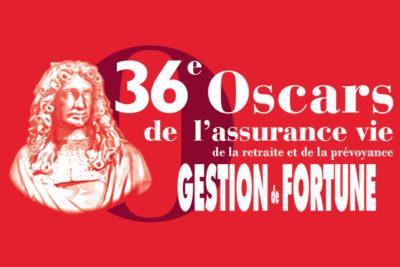 36e Oscars de l'assurance vie - Périclès Group
