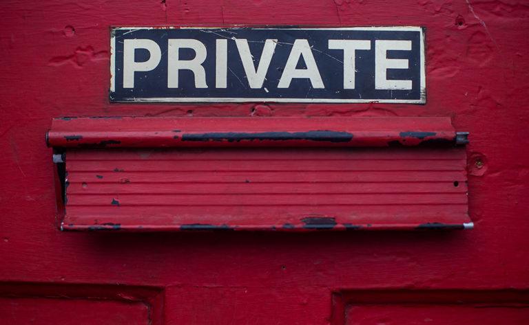 Digitalisation et banques privées