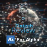 Fintech Review - AI For Alpha