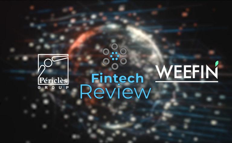 Fintech Review - Weefin