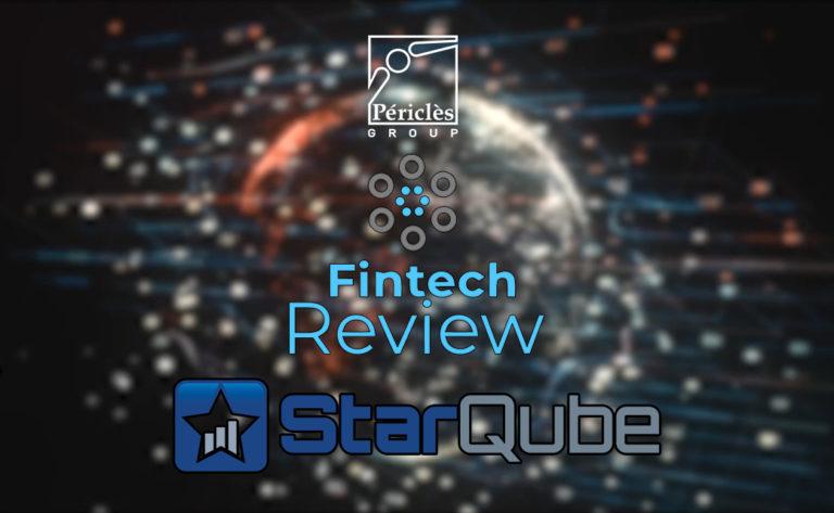 Fintech Review - StarQube