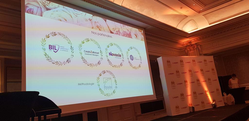 Coupoles de l'Innovation 2021 - Partenaires